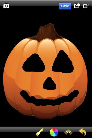 Pumpkin carving+ Free screenshot-4