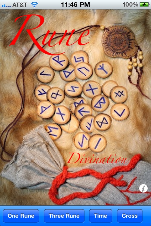 Rune Divination