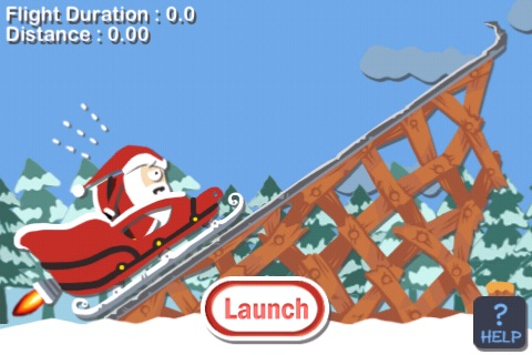 A Christmas Santa screenshot-3
