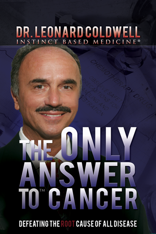 The Only Answer to Cancer - náhled
