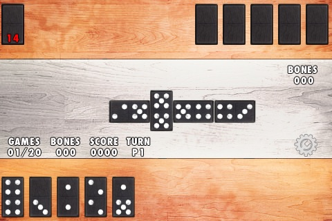 Domino screenshot-1