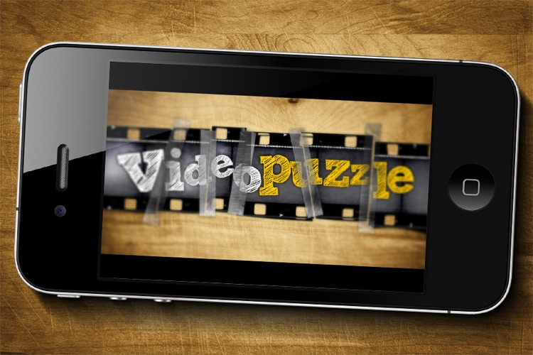 VideoPuzzle - solve video puzzles in real time! screenshot-3