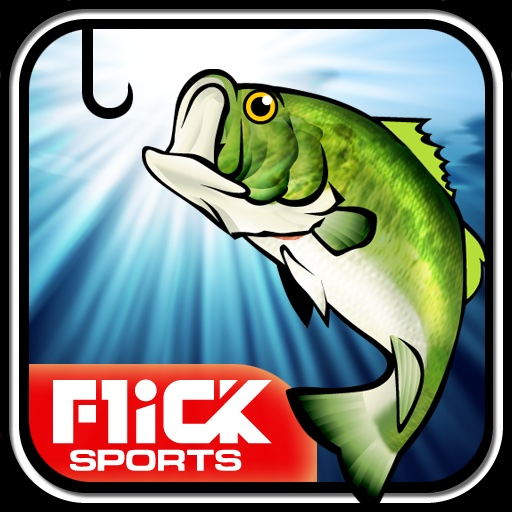 Flick Fishing icon
