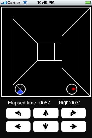 点击获取Simple Maze 3D