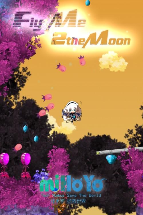 FlyMe2theMoon screenshot-3