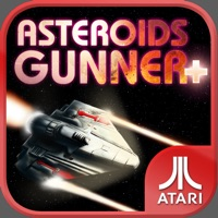 Codes for Asteroids®: Gunner + Hack
