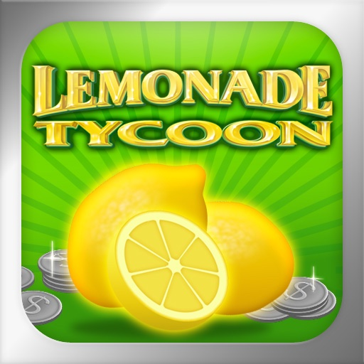 Lemonade Tycoon icon