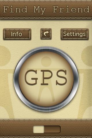 Find My Friend - All Smartphone Tracker