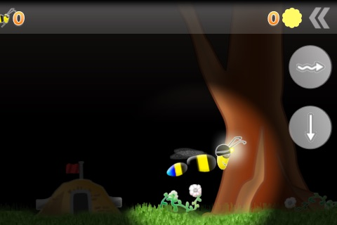Beezaster screenshot-2