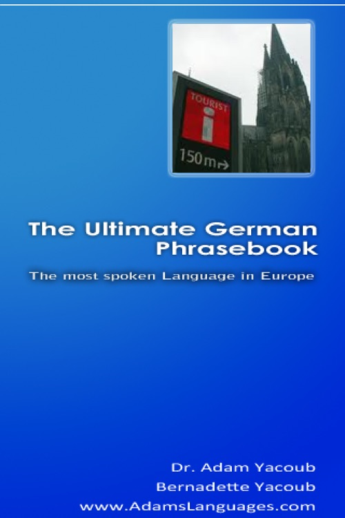 Speak German Instantly