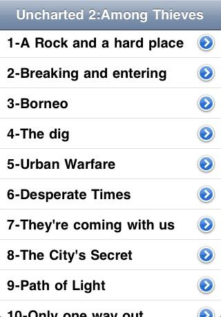 Uncharted 2:Among Thieves Walkthrough - FREE screenshot 1