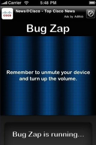 Bug Zap! (FREE)