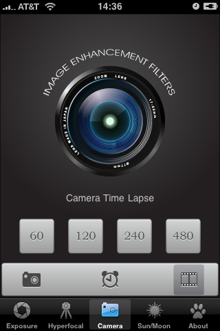 Xposure - Best photography tool collection screenshot-3