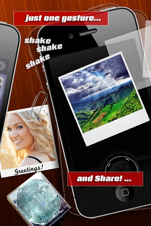 Shakeet - Share your Emotions