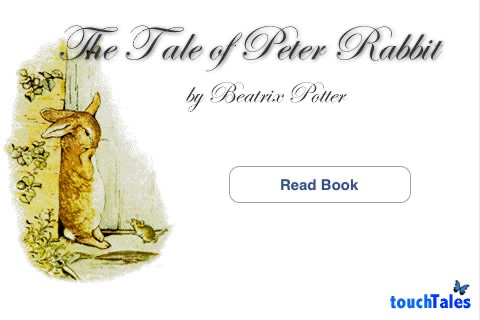 The Tale of Peter Rabbit Childrens Book by Beatrix Potter