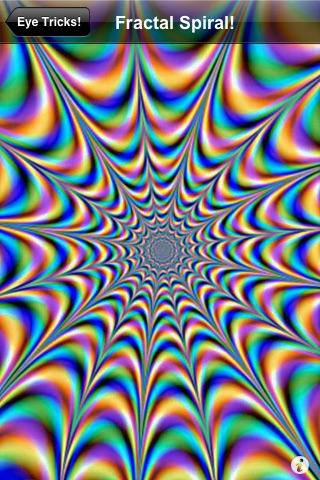 Eye Tricks! Fun Mind Games & Color Blind Test screenshot-4