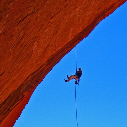 Falcon Guides Best Climbs Guide to Moab, Utah