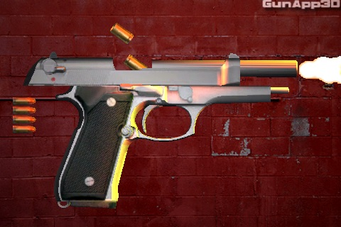 GunApp 3D screenshot-0