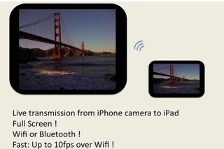 Cam For Ipad review screenshots