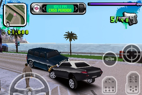 Gangstar: West Coast Hustle screenshot-1