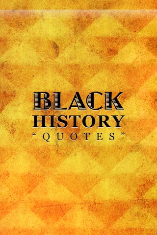 Black History Quotes screenshot-3