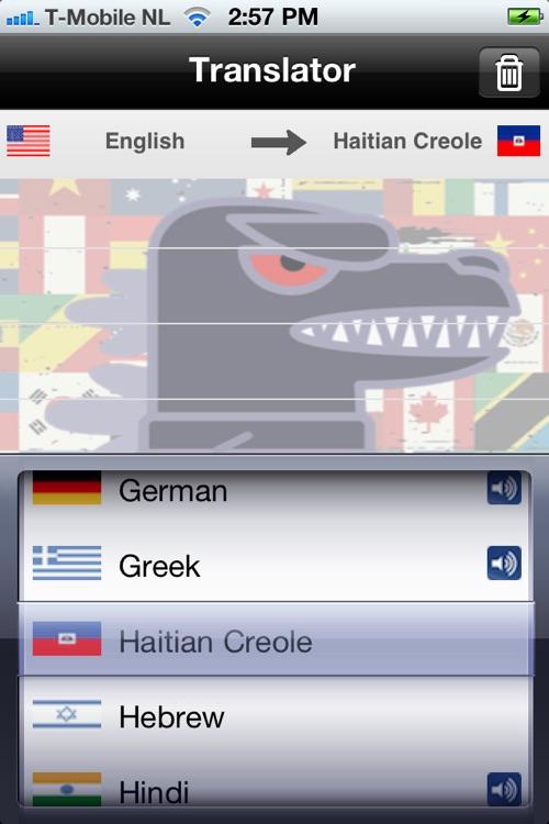 Transzilla - The Ultimate Translator screenshot-3
