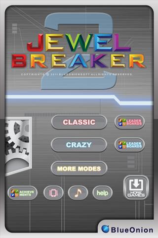 Jewel Breaker 2 : Lite - náhled