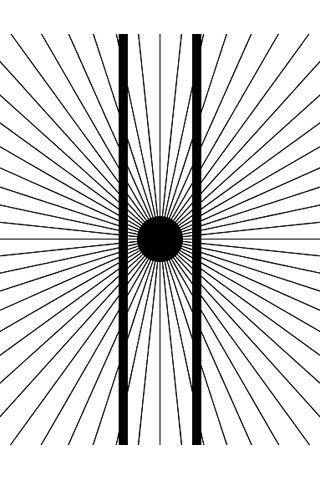 Eye Illusions and Tricks Free screenshot-4
