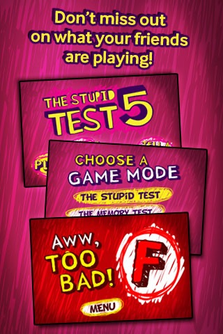 The Stupid Test 5 screenshot-4