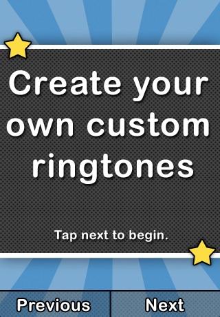 Custom Ringtones (FREE) (iTunes Visual Guide)