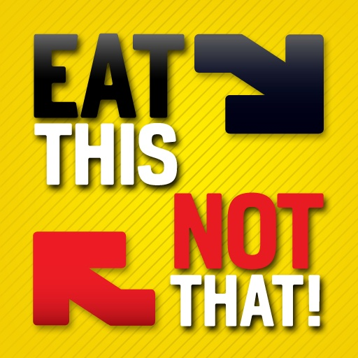 Eat This, Not That! Restaurants icon