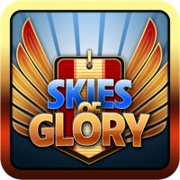 Codes for Skies of Glory Hack