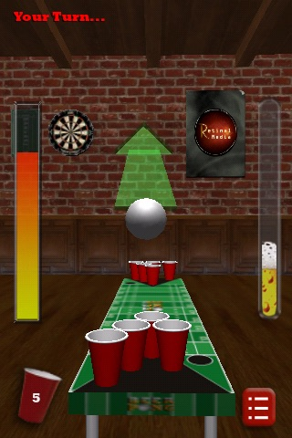 Beer Pong VS screenshot-4