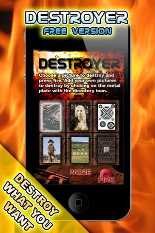 Destroyer Lite