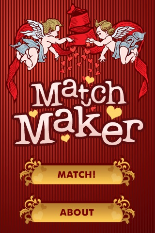 Match Maker screenshot 1