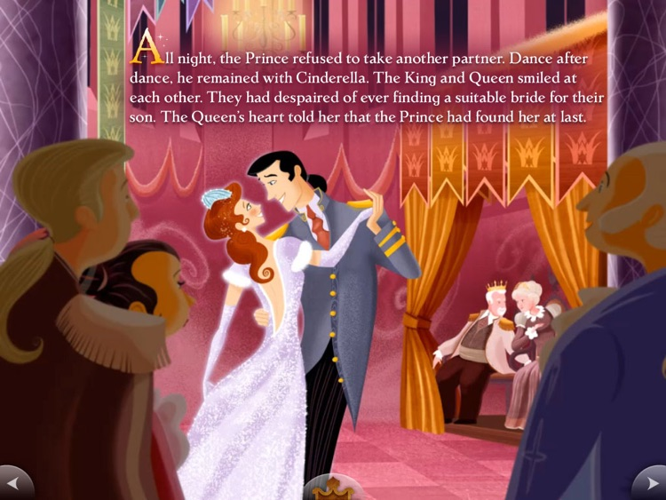 Cinderella - A Princess Story screenshot-1