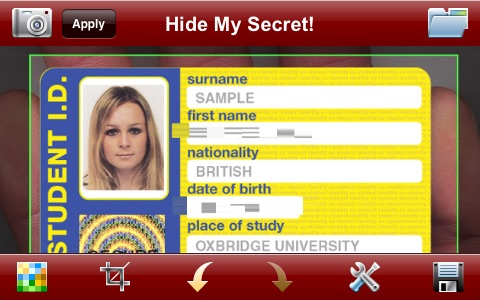 Hide My Secret! (FREE) screenshot-4