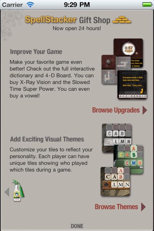 SpellStacker screenshot-3