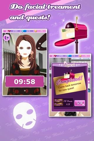 Top Model screenshot-4