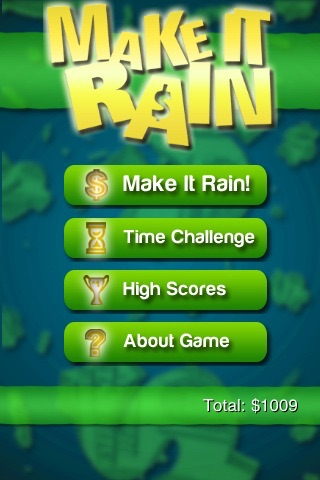Make It Rain screenshot-2