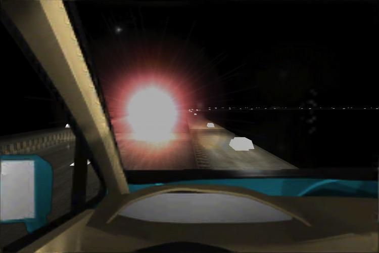 2AM Driver Free screenshot-4