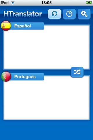 Htranslator - Free language translator