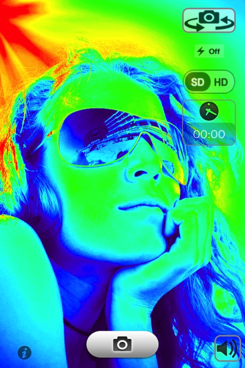 Thermal Camera & Infrared Camera FREE