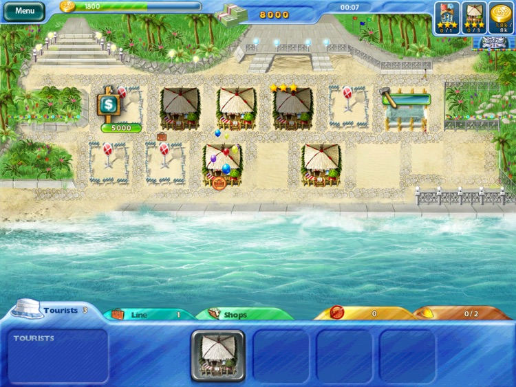 Vacation Mogul HD Lite screenshot-4