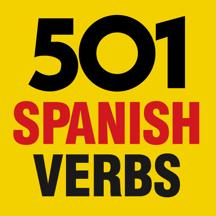 501 Spanish Verbs, 6th ed.