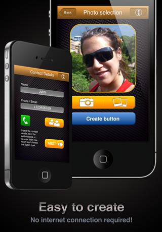 Face Buttons Free screenshot three
