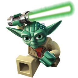 Ícone do app LEGO Star Wars III: The Clone Wars