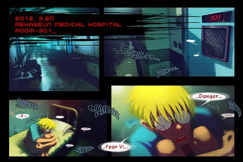 Zombie Shock Again screenshot-4