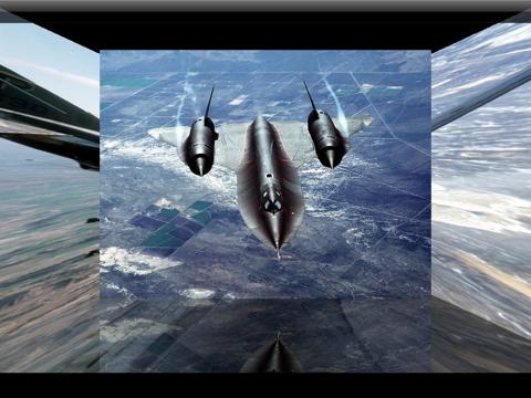 A1 Wallpaper - aircraft1 screenshot 1