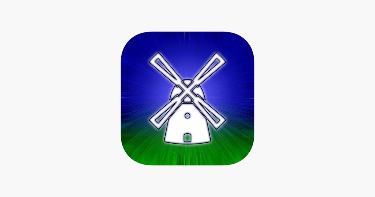 Wind Sensor On The App Store
